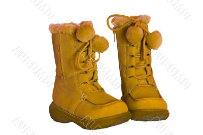 Boots for kids