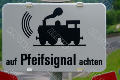 sign call signal