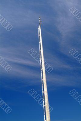 aerial mast