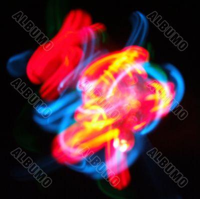 Birth of the plasma