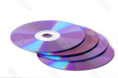 Media - DVD