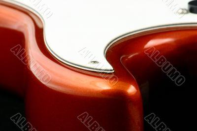 Guitar`s rounds