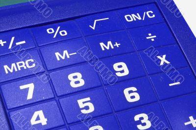 A Modern Calculator