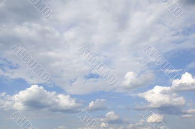 cirro-cumulus
