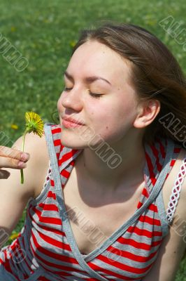 Smell of summer 2