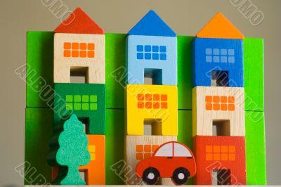Real Estate Color
