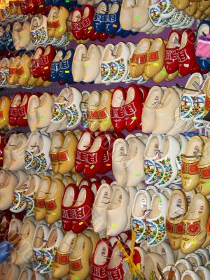 Holland Shoes