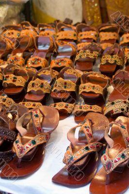 Arab Shoe