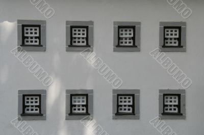 Eight Windows