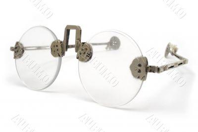 Ancient Eyeglasses