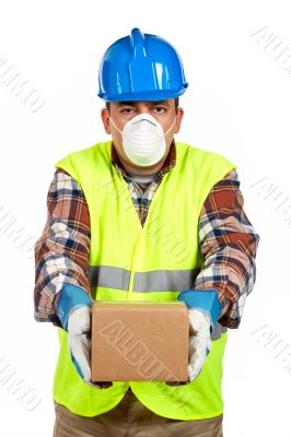 Dangerous materials