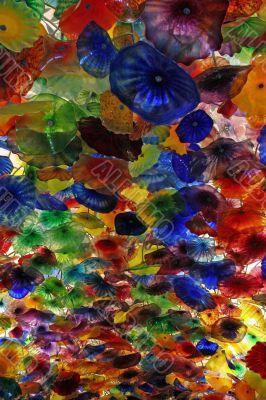 Vegas Ceiling