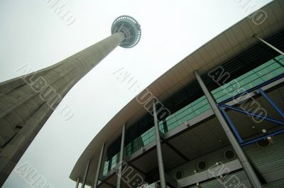 Tower Convention and Entertainment Center