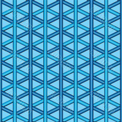 triangle repeat