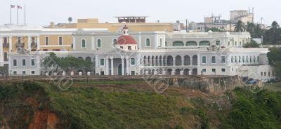 San Juan Government Building