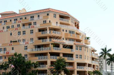 Terraced Condos