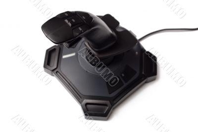 Joystick - computer games controller