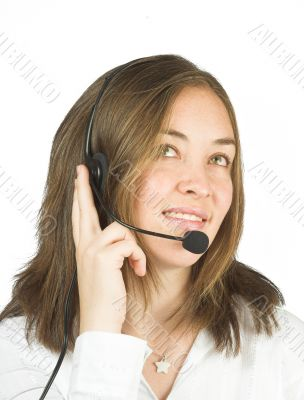 friendly customer services - sales representative