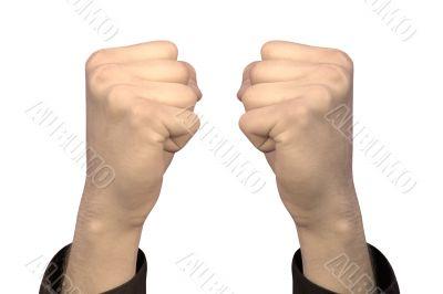 power hands
