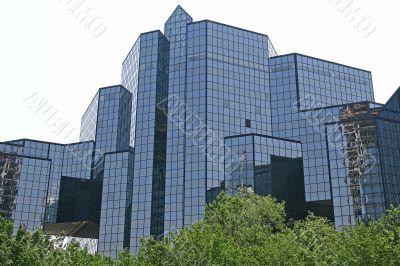 Blue Glass Financial Center