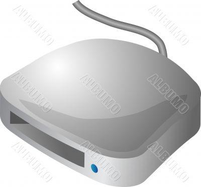 Card reader device