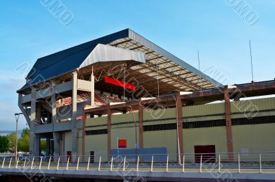 Molinon stadium