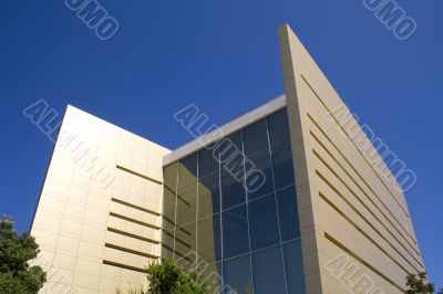 Business building 1