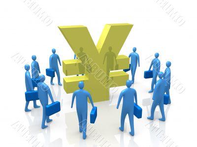 Yen Gathering