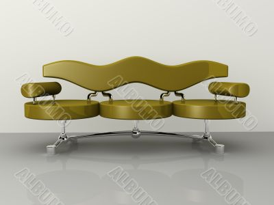 Sofa Concept Design #3
