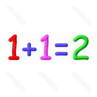 Children Mathematics