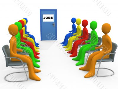 Job Application #1