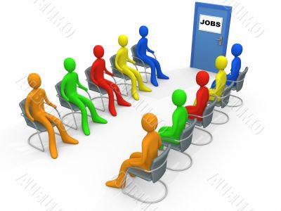Business - Job Application #2