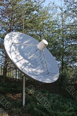 Dirty Satelite