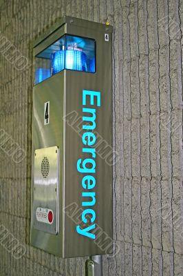 Emergency Help