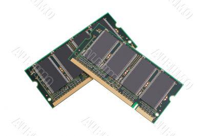 Memory Chips