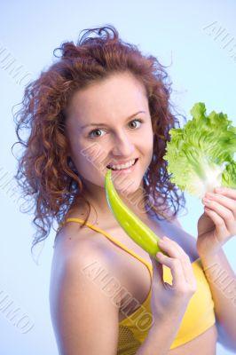 veggie forever