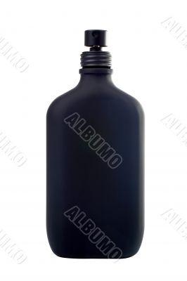 Spray of parfum