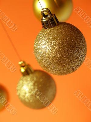 Christmas balls - 1