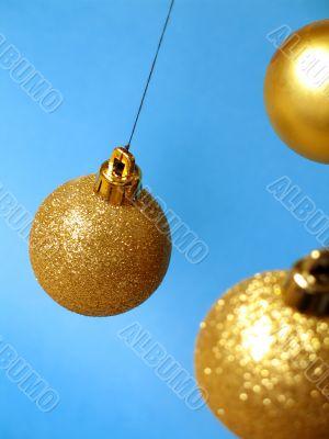 Christmas balls - 2