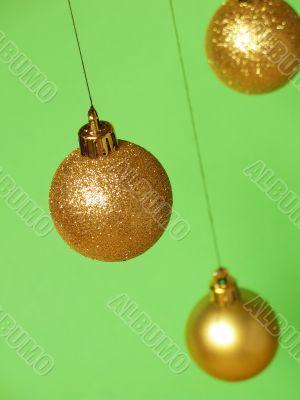 Christmas balls - 3