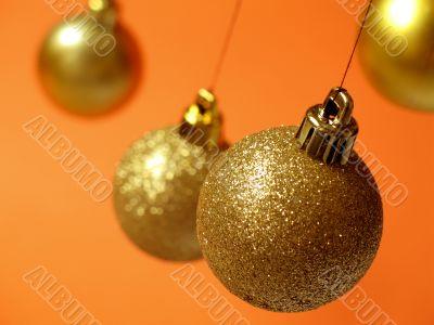Christmas balls - 4