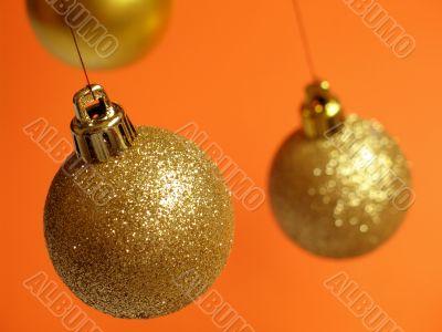 Christmas balls - 7