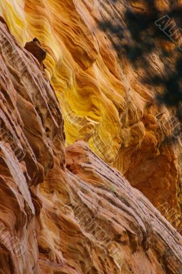 Rock Formations 1