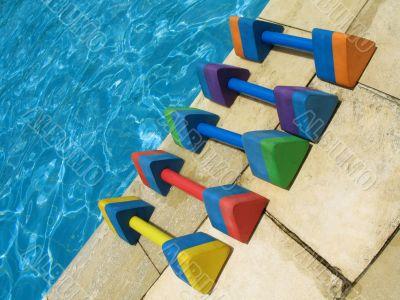 Water aerobics - 1