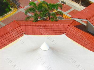 classic roof