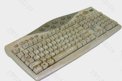 Filthy Keyboard
