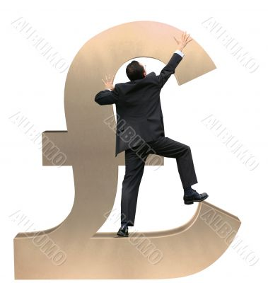 business growth - pound sign 12mp
