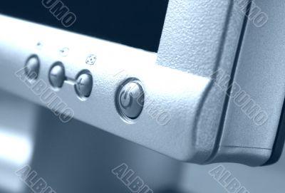 screen power button