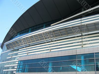 Architecture structure