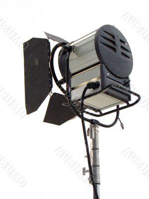 The lighting equipment